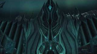 World of Warcraft: In-Game Cinematic - The Wrath Gate HD 720p