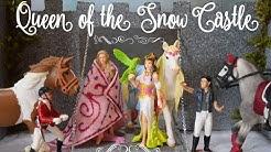 Queen of the Snow Castle - Schleich Horse Original Movie