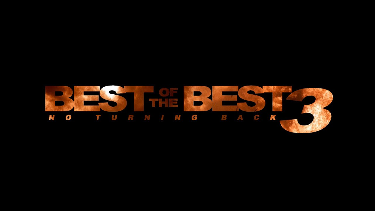 Download Best of the Best 3 - No turning back - english trailer HD