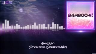 Shelboy - Speedball (Original Mix) (Hardstyle)