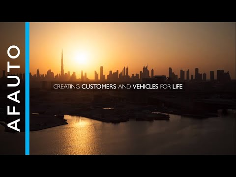 Al-Futtaim Automotive