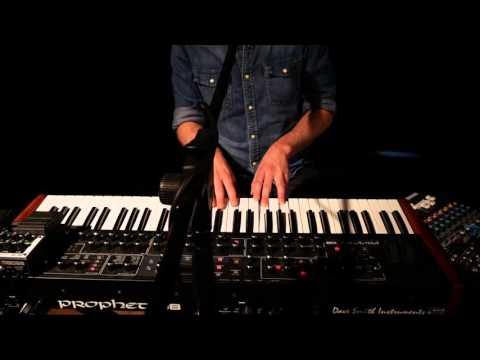Marc Melià - Cloud Song (Music For Prophet 08)