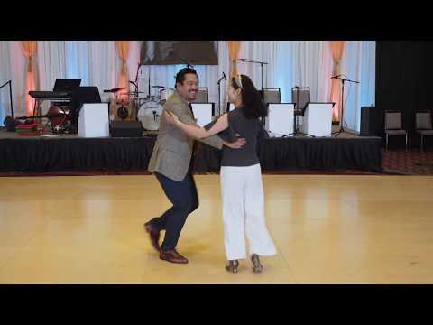 ILHC 2017 Open Balboa Draw Finals Michael Quisao & Jennifer Lee