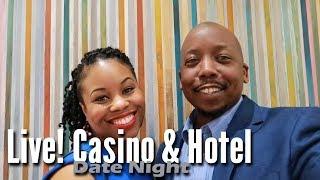 Maryland Live! Casino & Hoтel | VLOG | MORR LOVE