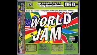 Firehouse Crew - World Jam Riddim