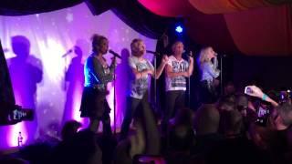 (Formally) Bucks Fizz @ Eden Bar, Birmingham Pride 2015 (Making Your Mind Up)