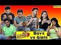Girls Vs Boys Clash Of Clans (Part 2) - Coc India | Dekhte Rahoo