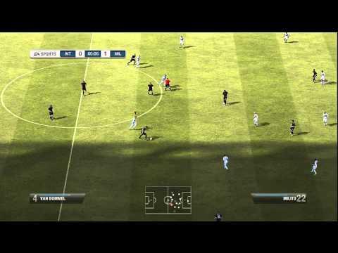 Inter (diablo) Vs AC Milan (Corneilusfingers)