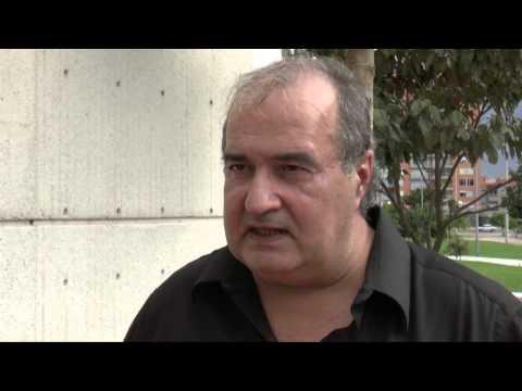 Una Tarde Con: JORGE LUIS PRATS