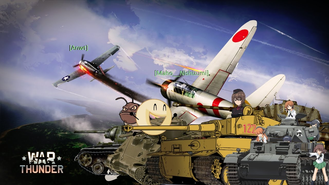 art war thunder