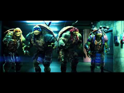 TMNT Movie - Threat