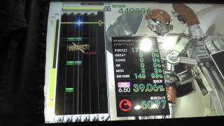 『GITADORA Tri-Boost GuitarFreaks』 Under The Nest -Remaster-(Rotten Blotch) (MASTER BASS 6.50)
