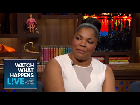 Mo'Nique on Being 'Blackballed' from Empire | WWHL