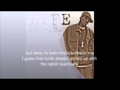 Lyfe Jennings- 26 years, 17 days w/Lyrics