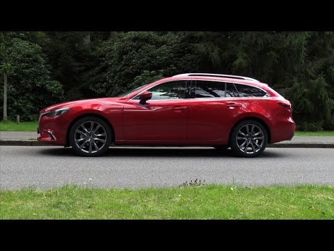 mazda 6 awd youtube. Black Bedroom Furniture Sets. Home Design Ideas