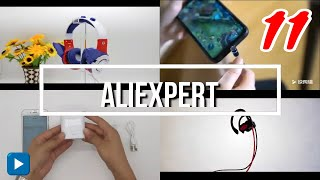 Top 11! The best GADGETS & ELECTRONICS. Best AliExpress Products