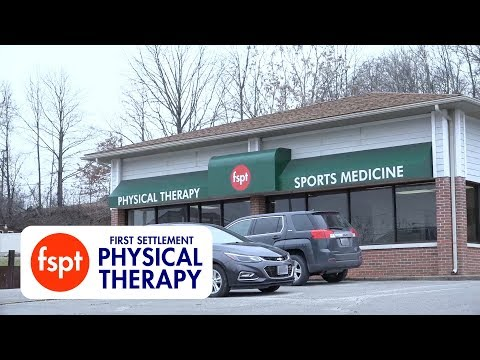 First Settlement Physical Therapy - Cambridge, OH