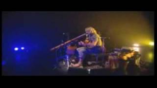 Watch Xavier Rudd A 4th World video