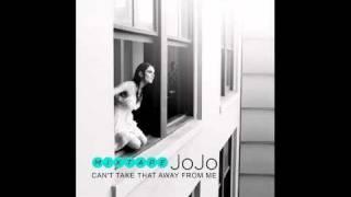 JoJo - Can