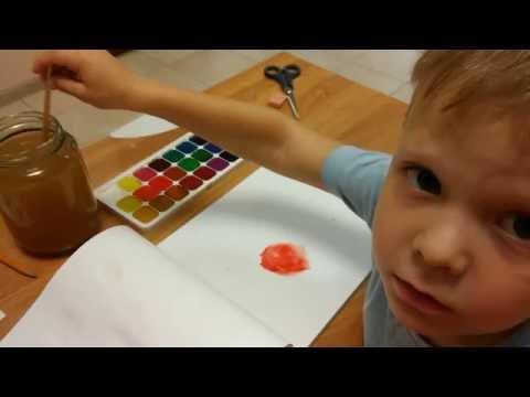 Уроки рисования. Как нарисовать симпатичную Фею
