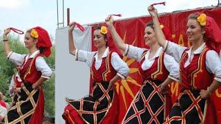 Macedonian Folk Music   Macedonian Folk Songs   Makedonski narodni pesni -Mega Mix # 1