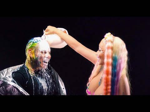 TROLLZ - 6ix9ine & Nicki Minaj  (Official Music Video)