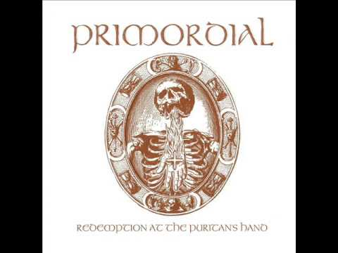 primordiaL - Redemption At The Puritan's Hand (2011 - The Entire Album)