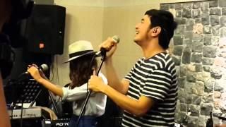 [สัญชาติไทย]เก็บมาฝาก กับ กาลครั้งหนึ่ง STAMP Feat. PALMY Live in Studio