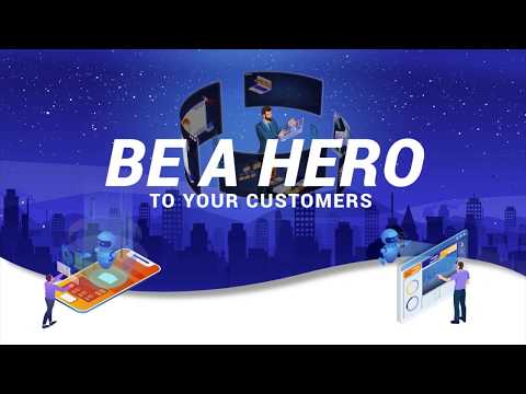 Jacada Demo - Customer Service Automation - Agility During Times of Crisis