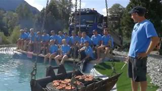 Grill Pool Challenge 2018 - Firma Buchelt