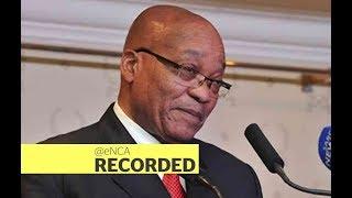 Zuma legal fee showdown continues