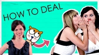 With Rumors About You - How To Deal