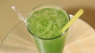 видео Как приготовить домашний тархун: рецепт напитка