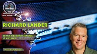Rockin' The Code World with dotNetDave - ft. Rich Lander Ep. 11