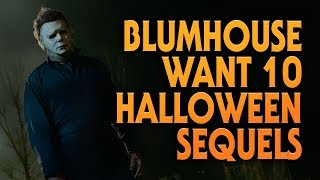 Jason Blum Wants 10 Halloween Sequels