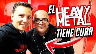 EL HEAVY METAL TIENE CURA