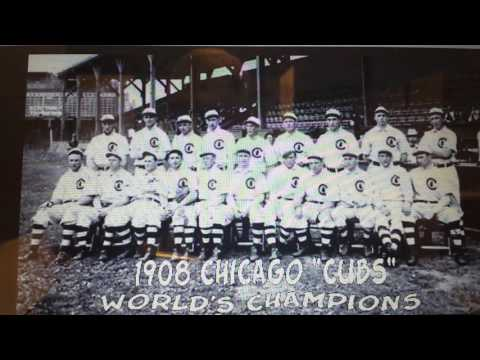 1908 World Series Returns