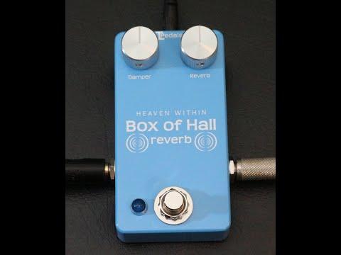 Box of Hall