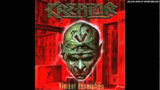 Kreator - The Patriarch / Violent Revolution