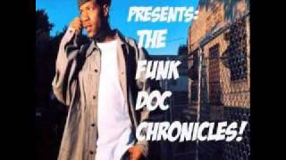 The Funk Doc Chronicles - 94mins - Redman Funk Mix by Cosmo Baker
