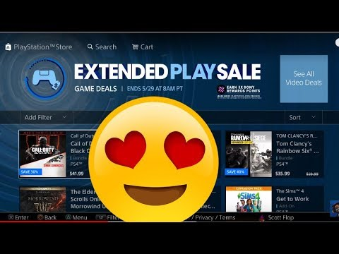 PS4 EXTENDED SALE AFTER FLASH SALE | PS4 GAME DEALS RIGHT NOW