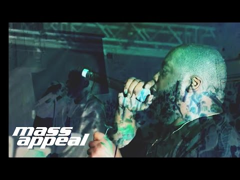 Run the Jewels - Angel Duster (Official Video)
