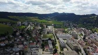 Le Locle, Switzerland