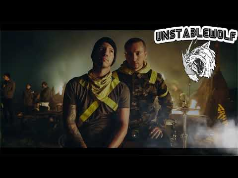 Twenty One Pilots- Levitate (Official Audio & Lyrics)