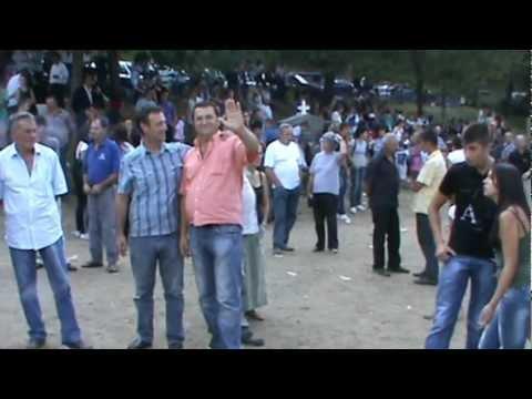 SABOR VASOJEVICA NA KNJAZEVCU - ANDRIJEVICA 2011