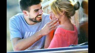 Shakira y Gerard Pique thumbnail
