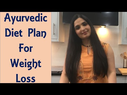 WHAT I EAT IN A DAY  | Ayurvedic Meal Plan For WEIGHT LOSS  | Samyuktha Diaries