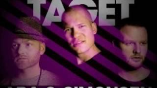 Alexander Brown & Morten Hampenberg -  Skub til Taget feat  Yepha Aba & Simonsen Rollin
