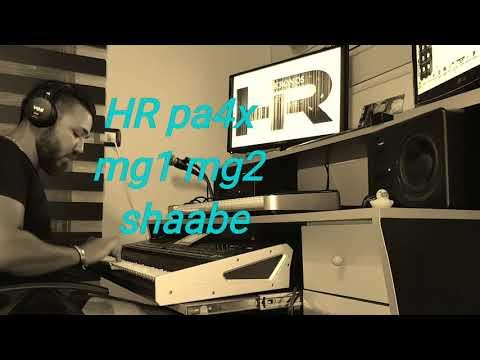 HR pa4x mg1 mg2        Rony awad       Haissam Hajjar(34)