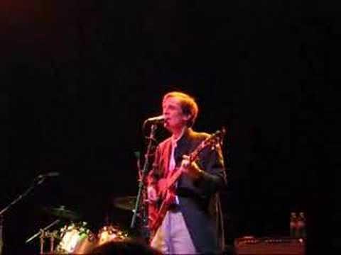 Big Star - Ballad Of El Goodo (Live)